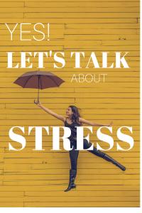 Yes! Let''s talk about stress. Je weet waarschijnlijk wel dat teveel stress niet goed voor je is. Maar waarom eigenlijk? Wat gebeurd er nou precies in je lichaam? Klik verder om te lezen wat stress met je doet en waarom je het wilt voorkomen!