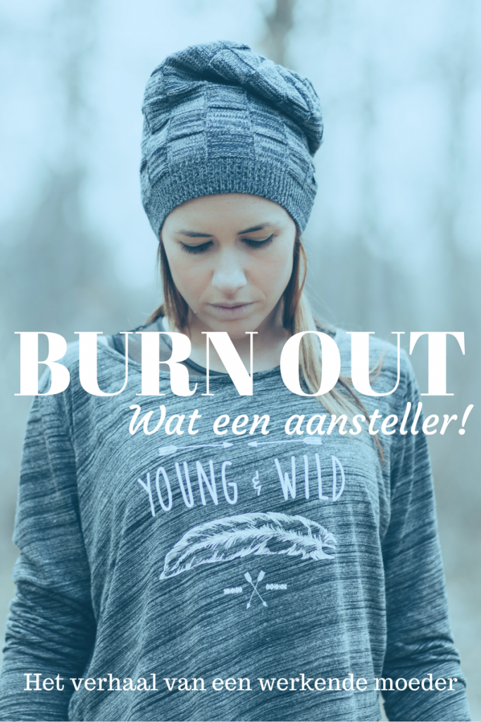 burn out blog 1